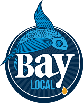 Bay Local logo