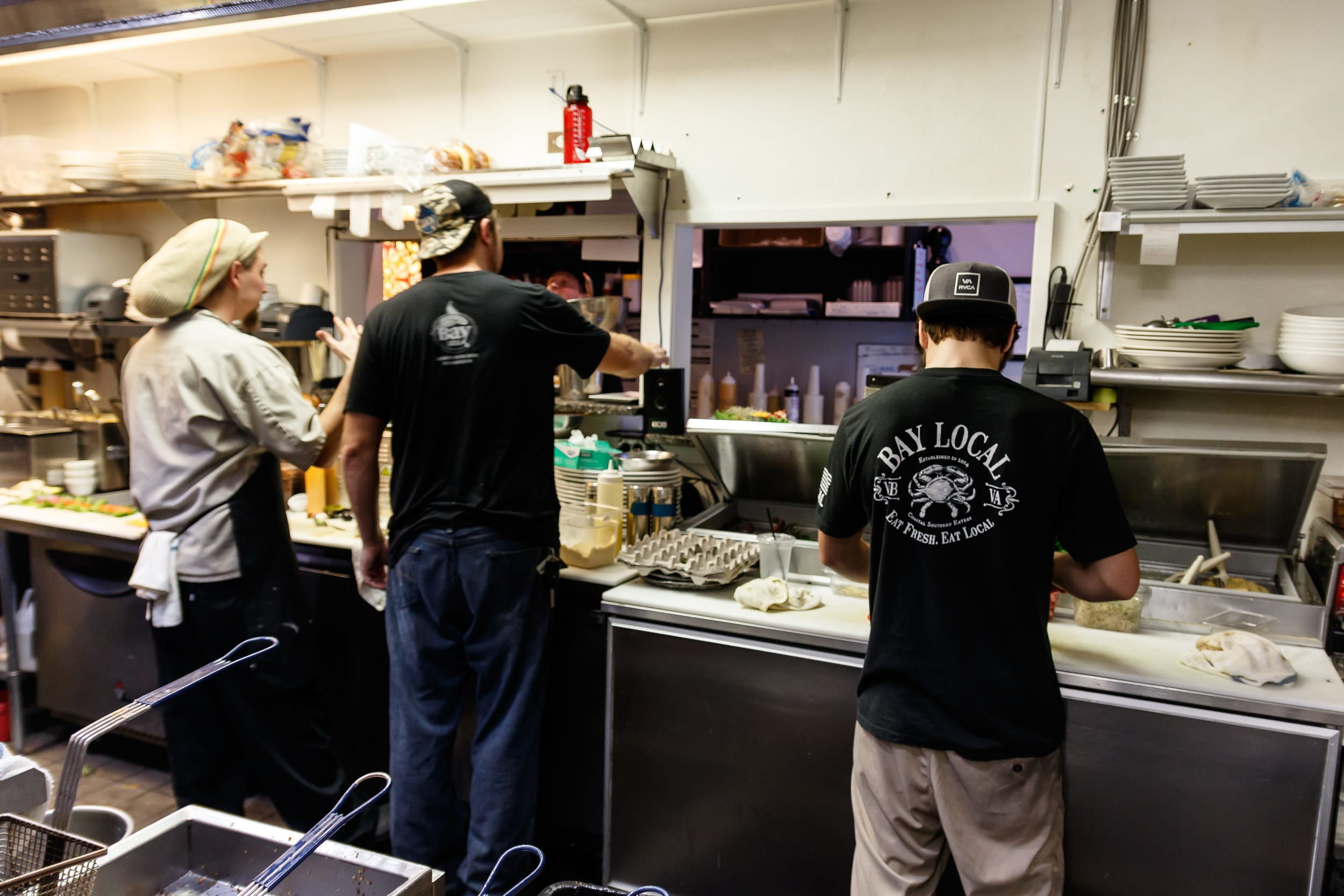 Careers :: Bay Local Eatery